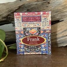 Frank Cones