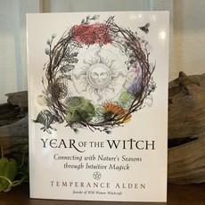 Year of the Witch