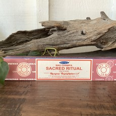 SATYA 15g Sacred Ritual