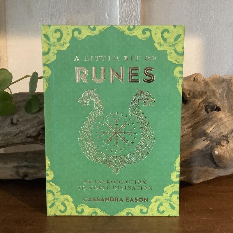 A Little Bit of Runes