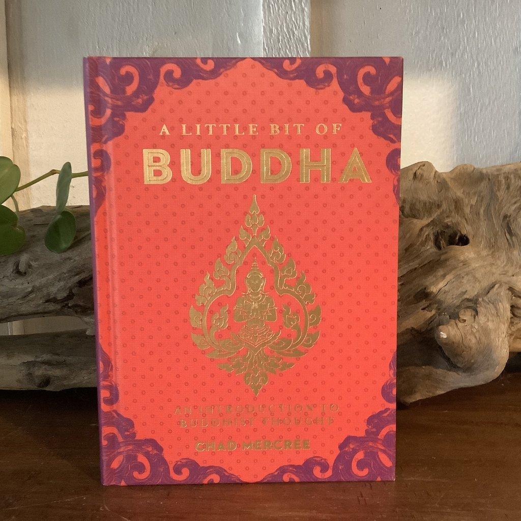 A Little Bit of Buddha