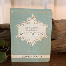 Llewelyn's Little Book of Meditation