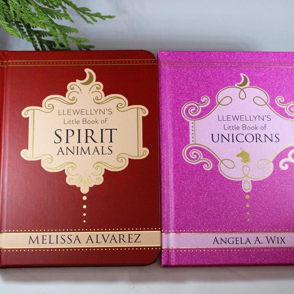 Llewelyn's Little Book of Spirit Animals