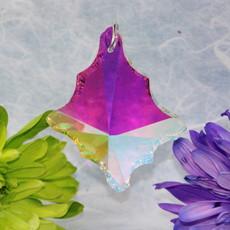 Iridescent Fancy Prism Window Crystal