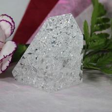 Crackle Quartz Free Form