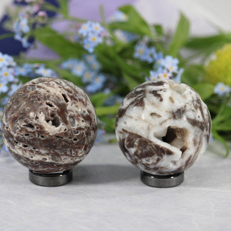 Sphalerite Sphere