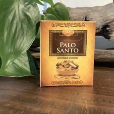 Palo Santo Cones