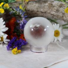 Selenite Sphere 54.89mm