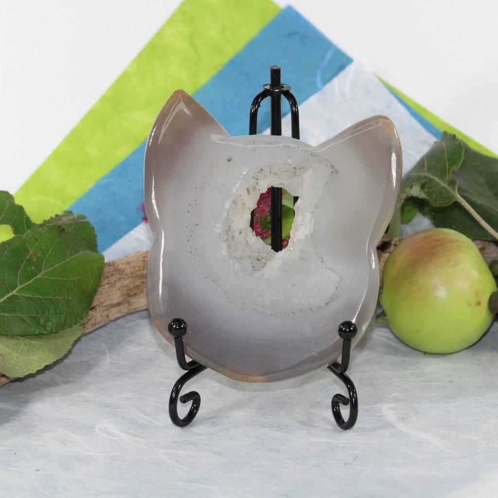Agate Cat Slab
