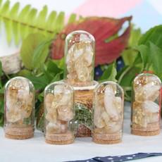 Citrine Mini Jar