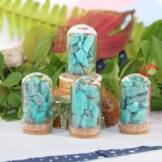 Amazonite Mini Jar
