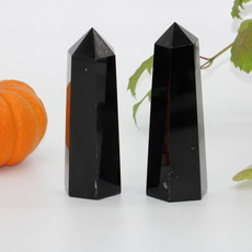 Black Obsidian Tower