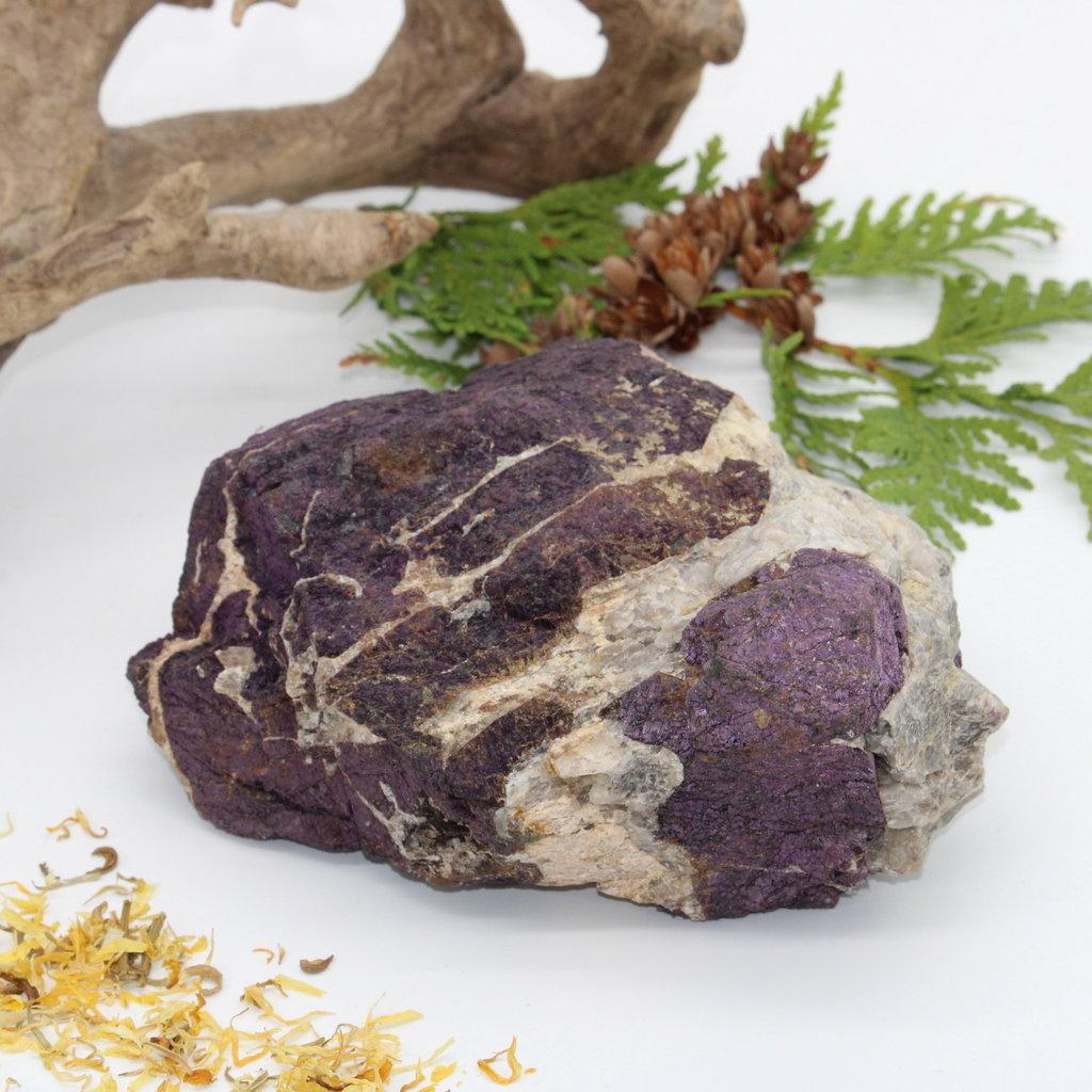 Heterosite Purpurite