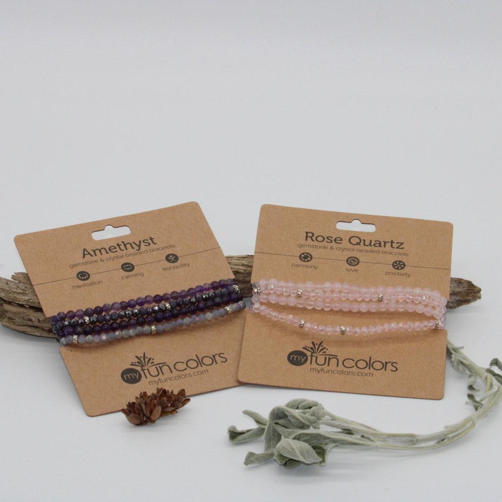 Four Strand Bracelet