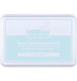 lawn fawn LF Ink kiddie pool ink pad