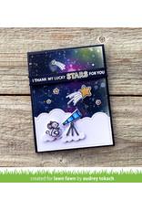 lawn fawn LF Stamp super star