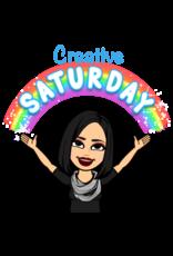 Creative Escape Creative Saturday