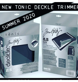 tonic TH Deckle Trimmer