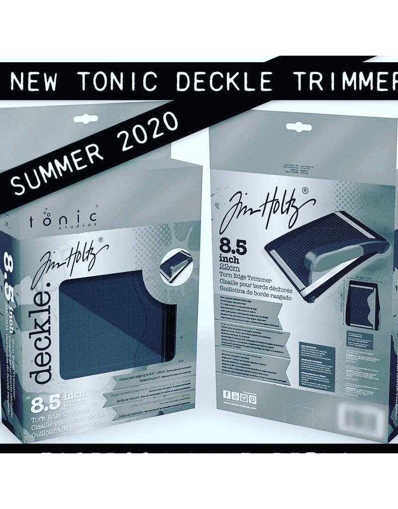 Tim Holtz Deckle Trimmer