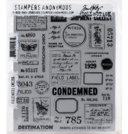 stampers anonymous SA TH Field Notes Stamp