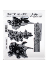 stampers anonymous SA TH Flower Shop Stamp