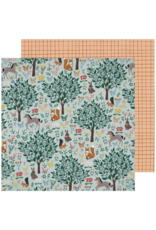 american crafts AC CP Magical Forest Imaginary