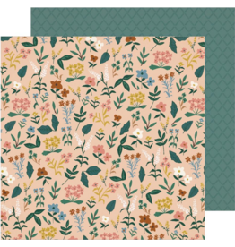 american crafts AC CP paper Magical Forest Meadow