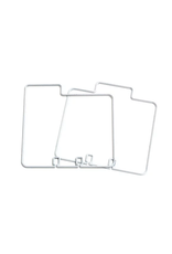 heidi swapp Hs Die Cut Memorydex-Tabs
