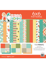 Photoplay PP Paper Pack Tulla & Norbert 6x6 Quad