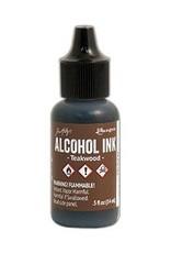 RANGER Ranger Alcohol Ink Teakwood