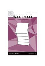 Photoplay PP 4x4 White Waterfall Manual (15 pcs)