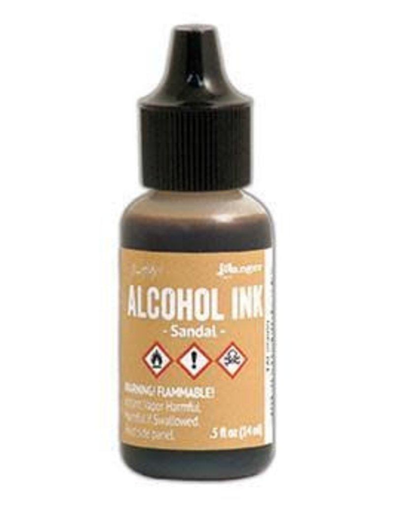 RANGER Ranger Alcohol Ink Sandal