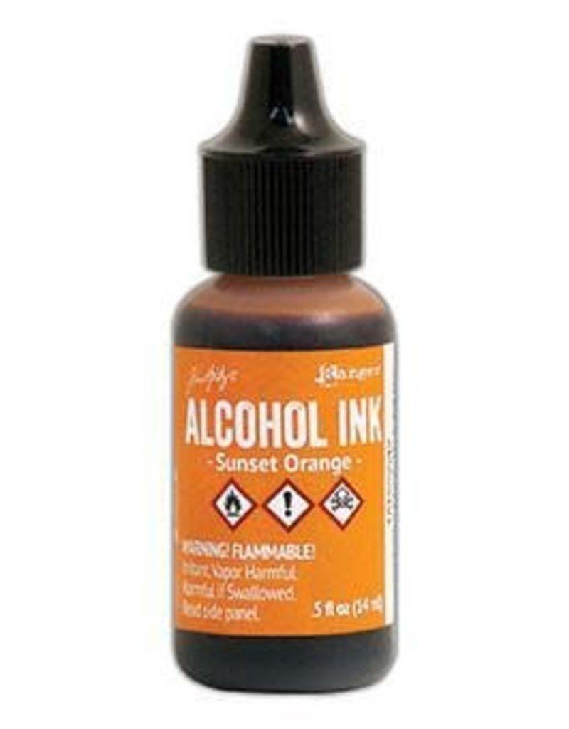 RANGER Ranger Alcohol Ink Sunset Or