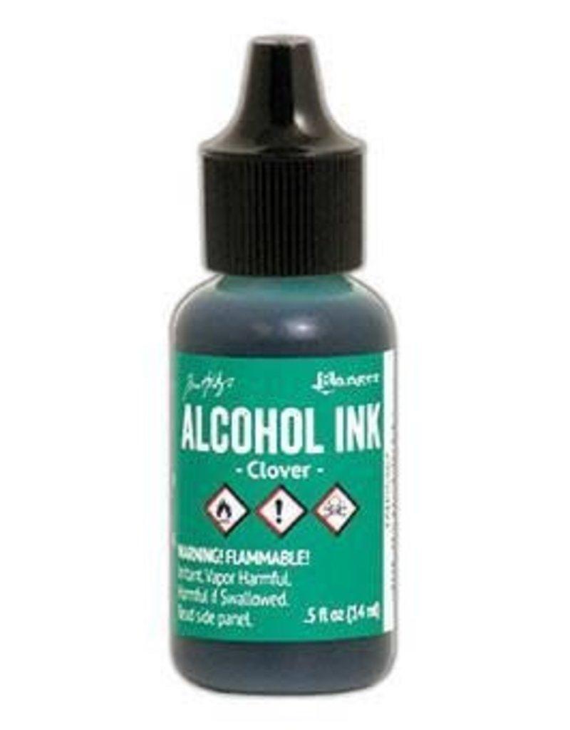 RANGER Ranger Alcohol Ink Clover
