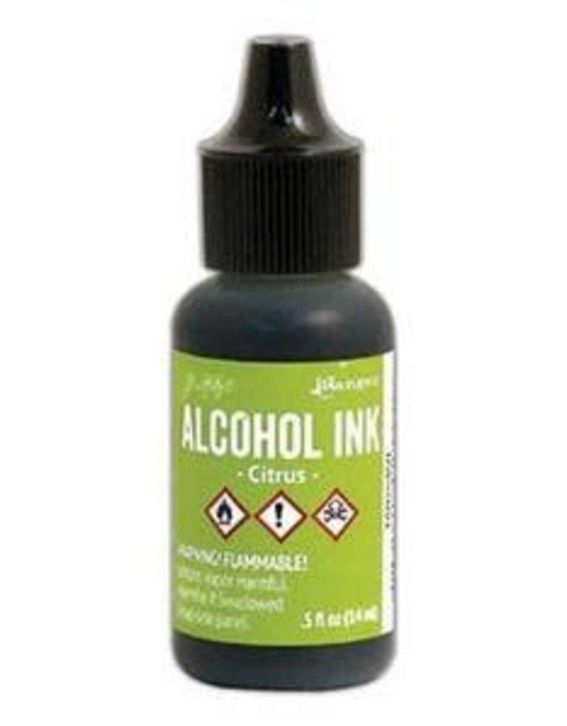 RANGER Ranger Alcohol Ink Citrus