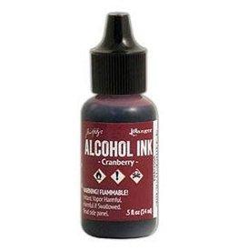 RANGER Ranger Alcohol Ink Cranberry