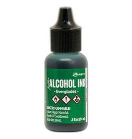 RANGER Ranger Alcohol Ink Everglades