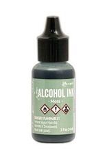 RANGER Ranger Alcohol Ink Moss