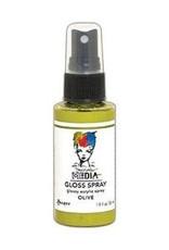 RANGER Gloss Spray:  Olive