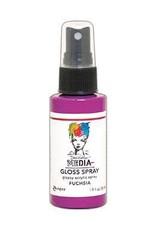 RANGER Gloss Spray: Fuchsia