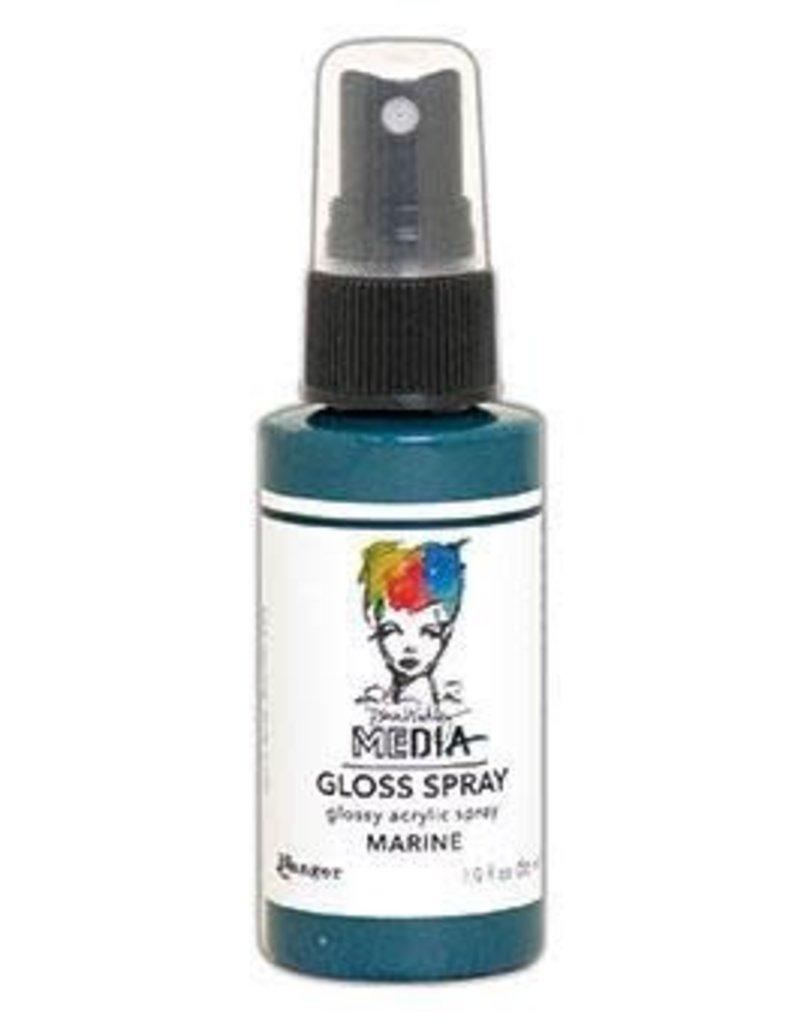 RANGER Gloss Spray:  Marine