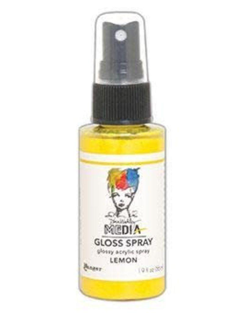 RANGER Ranger Dina WakleyGloss Spray Lemon