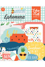 Echo Park EP Summertime Ephemera