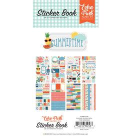 Echo Park EP Summertime Sticker Book