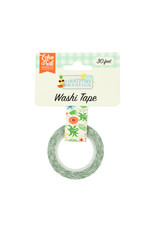 Echo Park EP Washi Tape -Summer Flowers