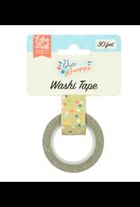 Echo Park EP Washi Tape -Good Vibes Dot