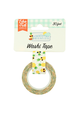 Echo Park EP Washi Tape -Cool Pineapples