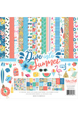 Echo Park EP Dive Into Summer Collection Kit
