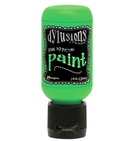 RANGER Dylusions Paint Sour Appletini