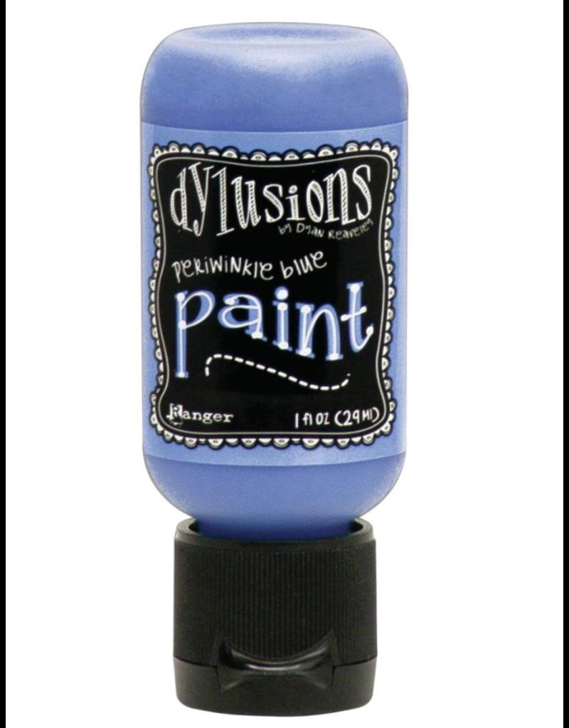 RANGER Dylusions Paint Periwinkle Blue